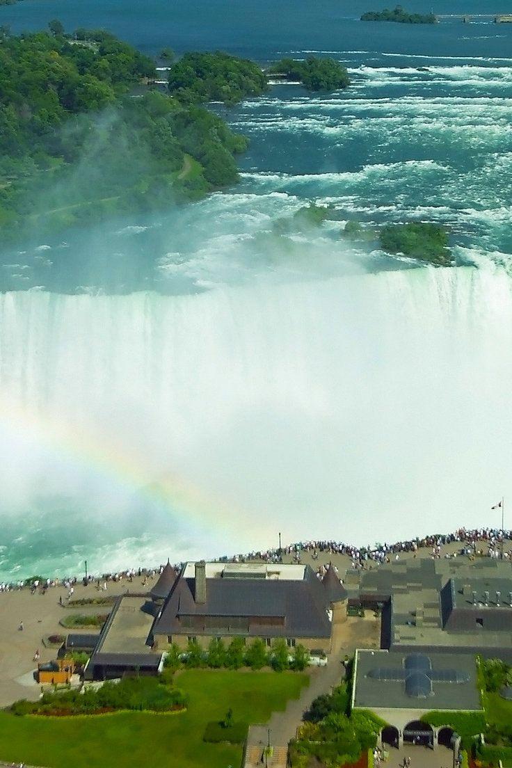 Embassy Suites by Hilton Niagara Falls Fallsview - Niagara Falls, Canada