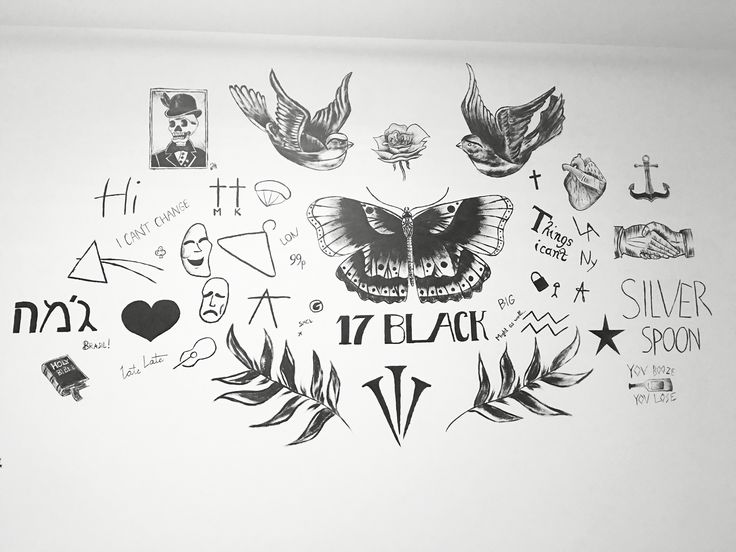Wall in my bedroom! Hope Harry will see it one day! ❤️