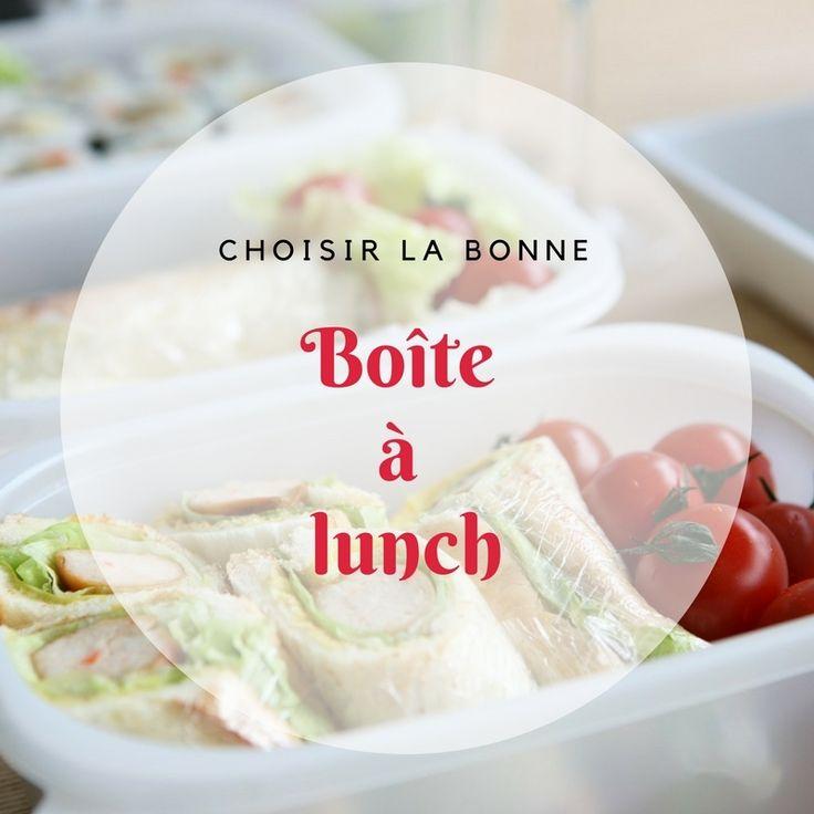 COOKINA vous aide à choisir la boîte à lunch parfaite pour le retour en classe. https://www.facebook.com/Cookinaco/