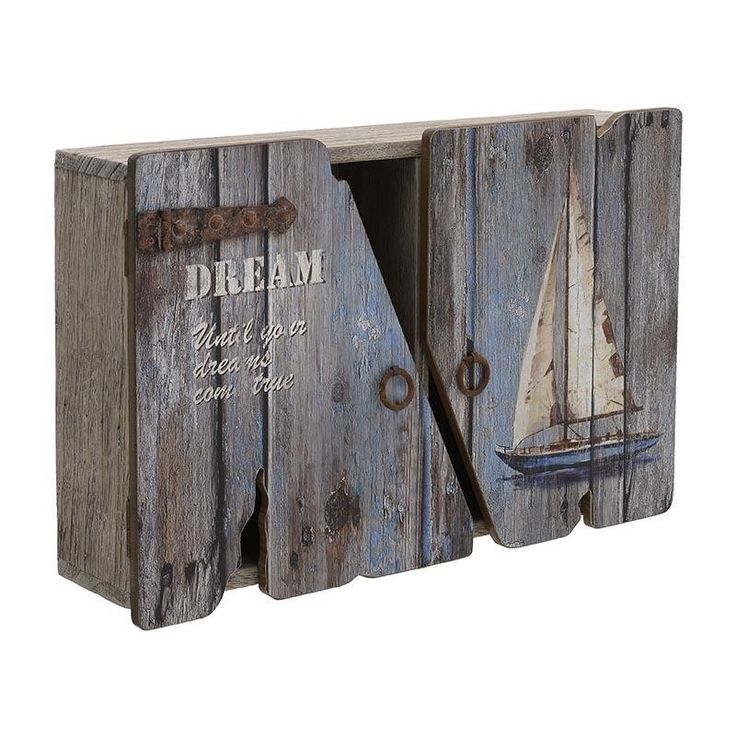 Wooden Hanging Cabinet - Showcases - Closets - FURNITURE - inart