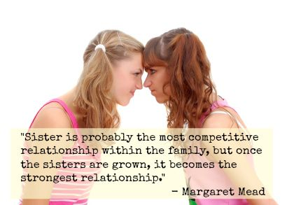 Pin by Cheryl Page on Sisters | Sister love quotes, My ... |Sweet Big Sister Quotes About Sisters