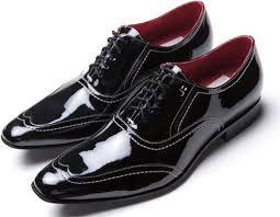 sapatos masculinos.