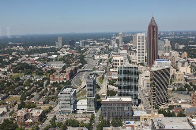 Girlfriend Getaway Guide to Atlanta - This is My South