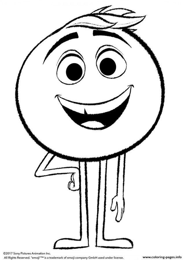 Emoji Coloring Pages Printable 27 Elegant Of Emoji Movie Coloring Pages With Images Emoji Coloring Pages Emoji Pictures Emoji Movie