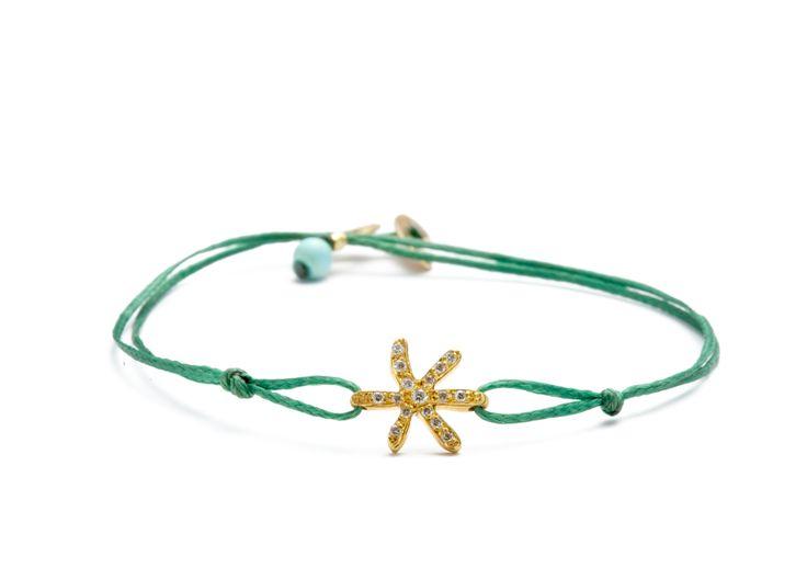 Star fish bracelet www.apriati.com