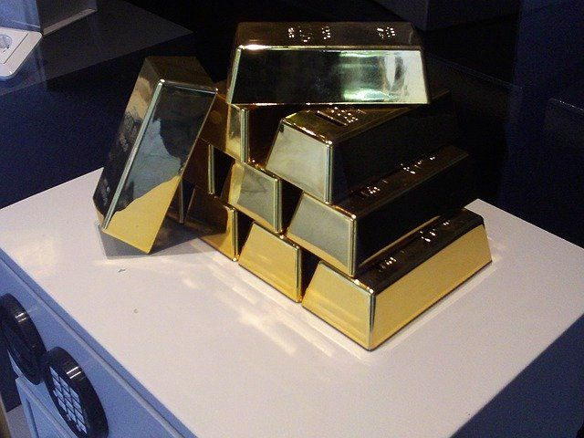 Gold prices are staying over the psychological level $1,200 an ounce, slightly pulling back from the two and a half months high hit yesterday. U.S. employers increased their hiring last …