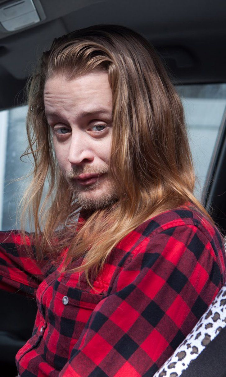 Pin for Later: See Macaulay Culkin as Adult Kevin McCallister in This Twisted Home Alone Sequel