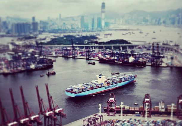 """A Hong Kong startup has launched a new blockchain initiative today that it claims could transform container shipping. 300cubits announced it will conduct its initial token sale of its brand new crypto currency called TEU on August 16. """"300cubits is a blockchain initiative relieving the pain points of the container shipping industry through the creation …"""