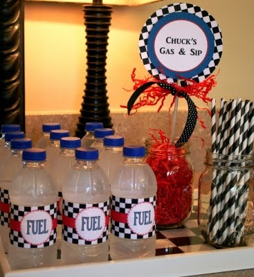 68 Best Images About Race Theme Party On Pinterest Party