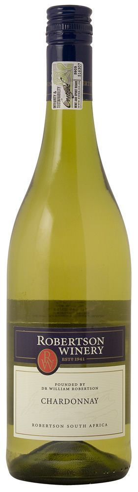 Robertson Winery / Chardonnay / Webshop / Wijnkoperij Henri Bloem