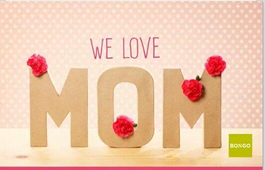 Mom #bongo