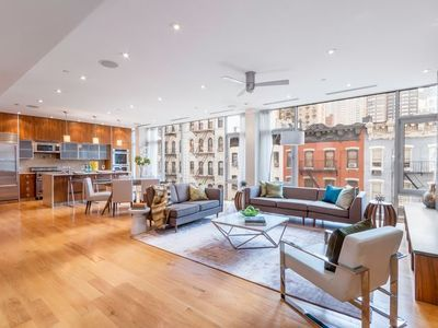 Upper East Side apartment owned by the late Andrew Madoff sold for $5.4M