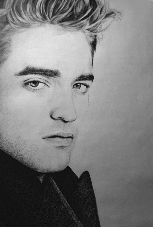 Robert Pattinson  Twilight  Edward Cullen