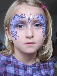 Výsledek obrázku pro malování na obličej
