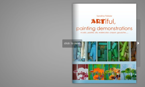 Browse a preview of ARTiful, painting demonstrations here. You can even hear the pages turning!!Ebook Preview, Demo Preview, Painting Inspiration, Art Journals, Painting Demonstrations, Flippable Ebook, Demonstrations Ebook, Demonstrations Flippable, Oil Painting