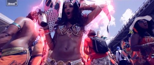 Jus Now feat. Bunji Garlin and Stylo G – Tun Up (VIDEO)