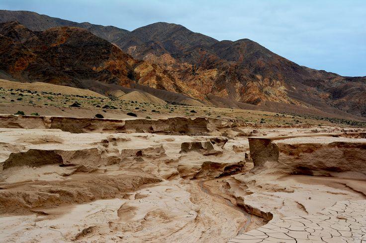 Carcava Aluvión