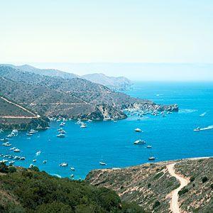 Two Harbors, Catalina Island, CA