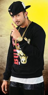 Yo Yo Honey Singh यो यो हनी सिंह की जीवनी ! ~ Nayichetana.com
