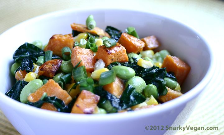 autumn succotash | Recipes and Food to try | Pinterest