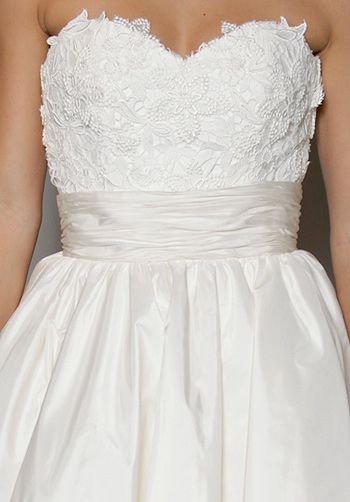 OBSESSED! Anne Barge Wedding Dresses - The Knot (Chatham)