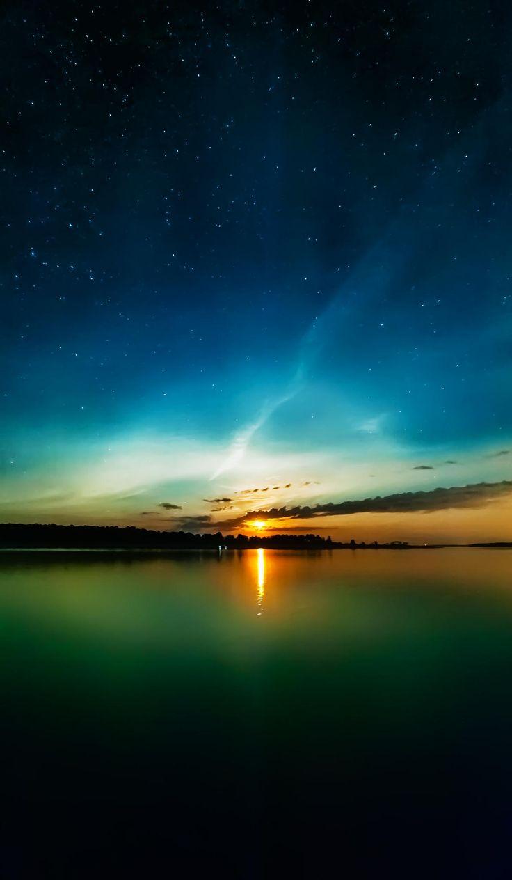 Hope Island, Georgian Bay, Ontario, Canada