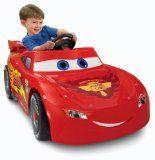 Best Price Power Wheels Disney/Pixar Cars 2 Lightning McQueen Special offers - http://wholesaleoutlettoys.com/best-price-power-wheels-disneypixar-cars-2-lightning-mcqueen-special-offers