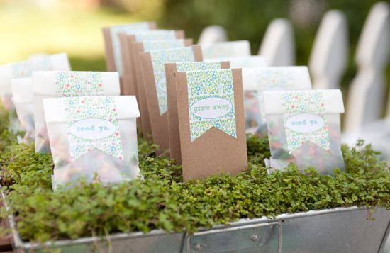 CAKE.   events + design: ONE TO GROW ON: Favors  yep.. might be copying this idea for little one's bday party! so cute!