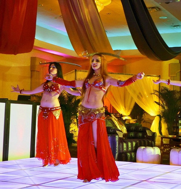 Moroccan And Arabian Night Themed Event Entertainment