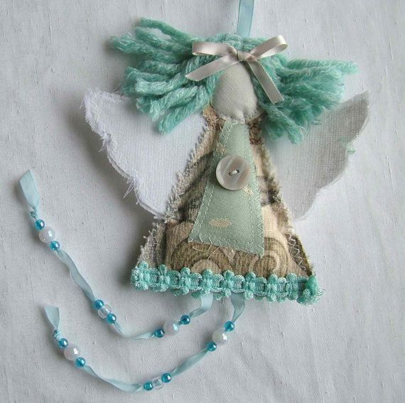 Home Guardian Angel. Gorgeous Shabby Chic