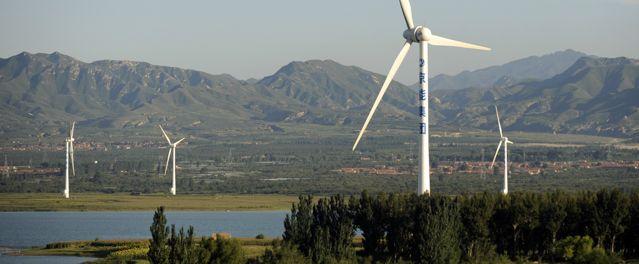 È la prima volta che succede in 40 anni: tra le altre cose c'entrano le nuove politiche sulle energie rinnovabili adottate dalla Cina
