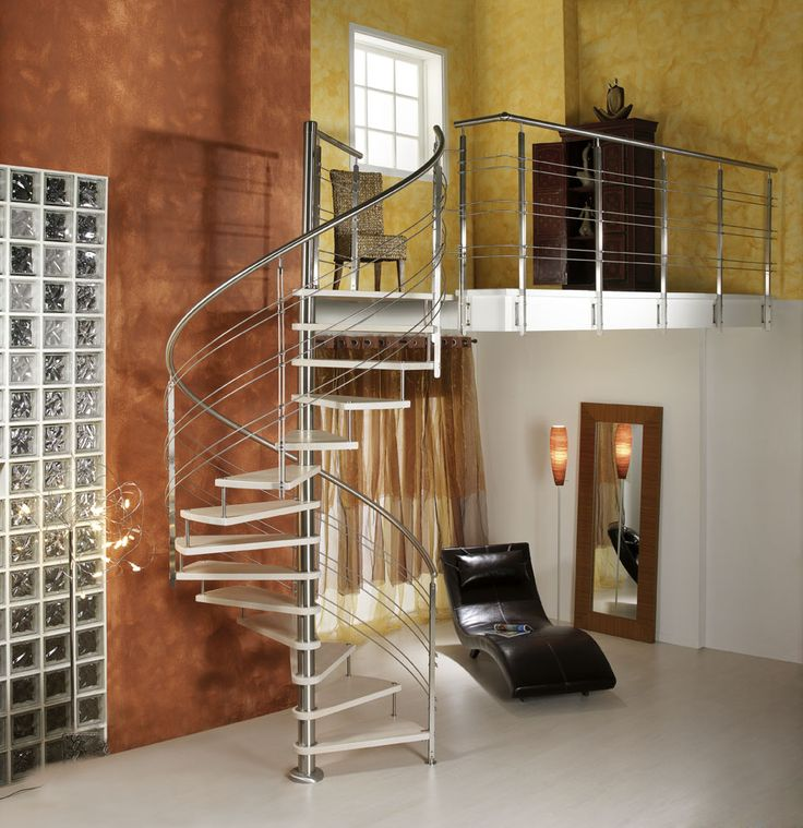 Nice Spiral Staircase Dimensions Steel Design Picture   Home Interior Design  Ideas Good Looking