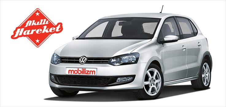Akıllı Hareket Mobilizm'deki tüm araçların otomatik vitesli ve full donanımlı olduğunu biliyor musunuz?