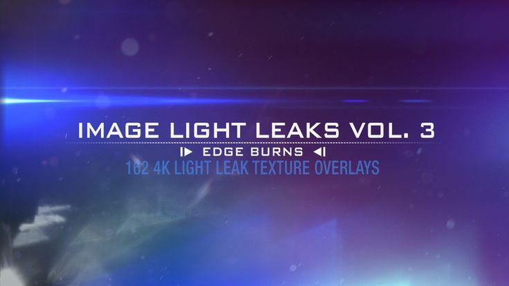 Image Light Leaks Vol. 3 released