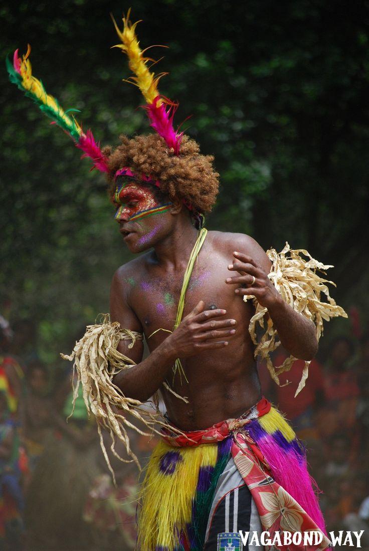 Vanuatu Archives - Vagabond Way
