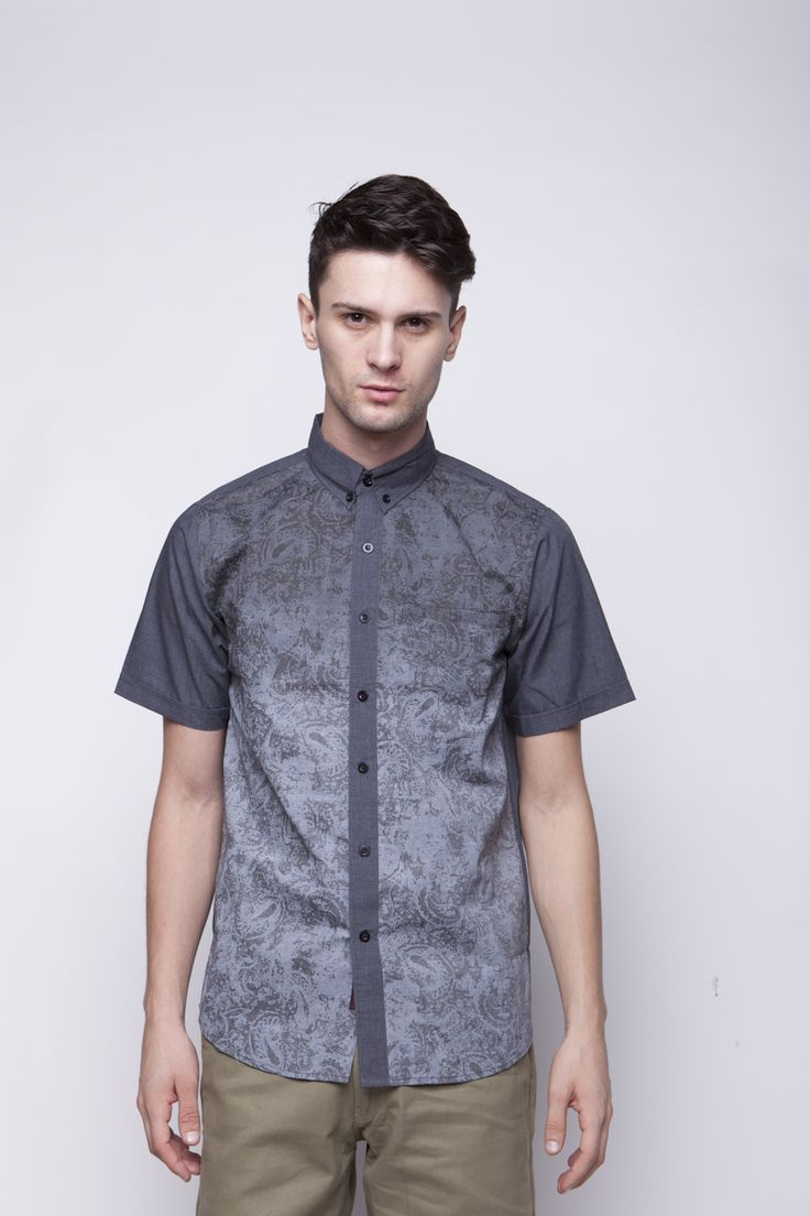 Toba Lake Shirt | IDR 162.000