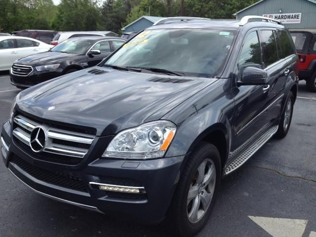 used 2012 mercedes benz gl class for sale in corbin ky 40701 tim short auto mall tim short. Black Bedroom Furniture Sets. Home Design Ideas