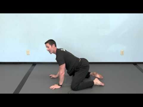 How to Get Rid of a Winged Scapula - YouTube