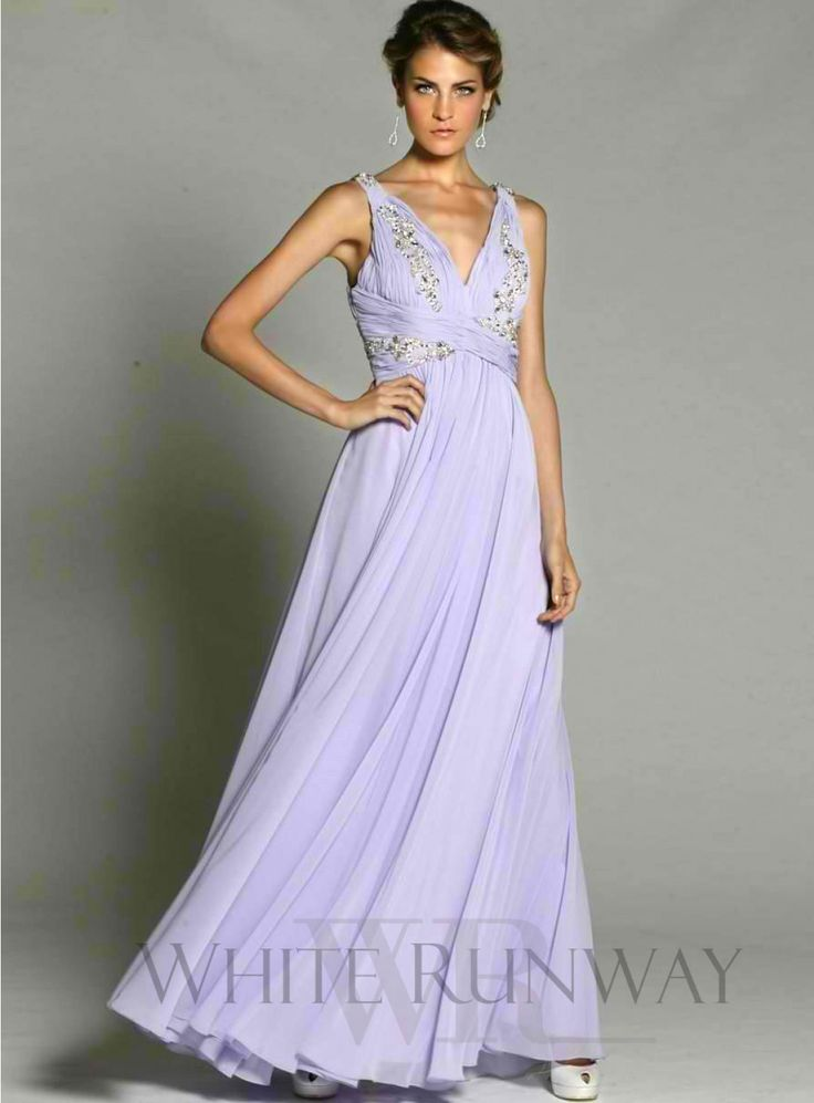 Nice Audrina Dress Stunning A lined maxi dress with embellishment for your bridesmaids Features