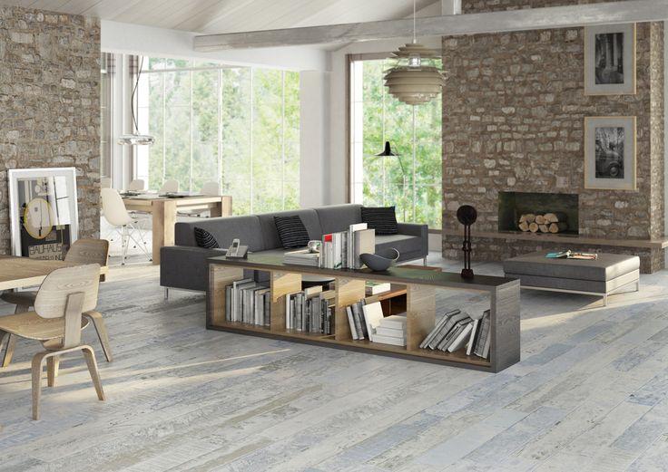 Floor Tiles - Sonar / Aparici