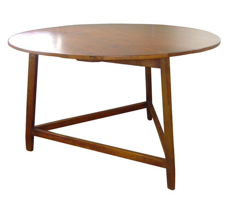 Large Cricket table.