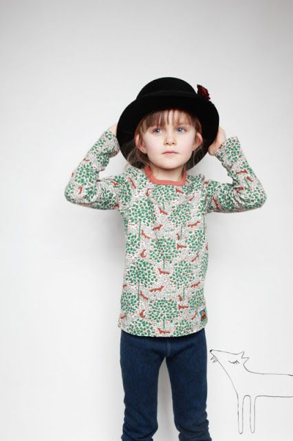 The autumn winter collection will be available in the web-shop  and assorted stores (see list of retailers here ) in August 2012. It's insp...