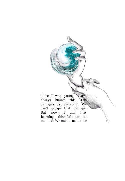 Divergent Quote / Allegiant / Tris                                                                                                                                                                                 More