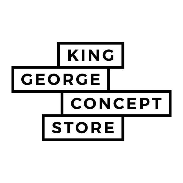De King George Concept Store brengt een fijne selectie van design- en interieurobjecten samen, gecureerd door Piet Moodshop