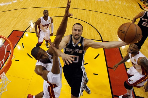 Spurs vs. Heat Game 2, NBA Finals 2013: Time, TV schedule and more - SBNation.com