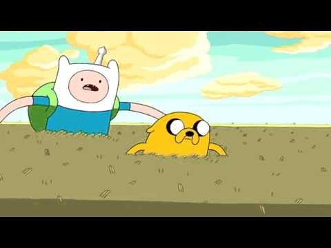 Adventure Time Season 6 Episode 97 Clip