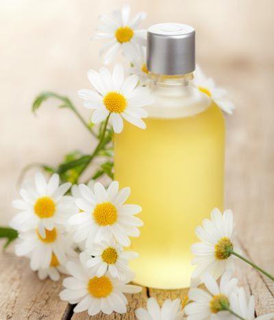 Rezept für After Sun Duschgel - beruhigt und pflegt die Haut nach einem Sonnenbad - mit nur 4 Zutaten
