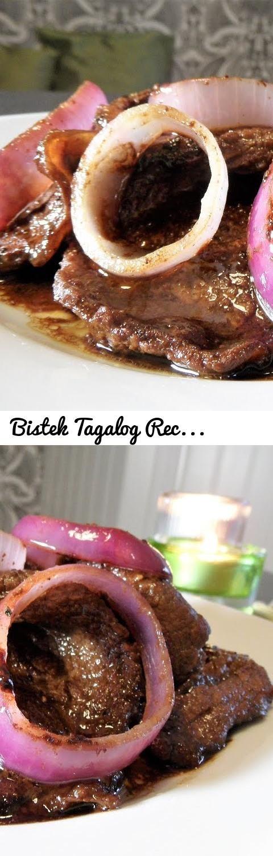 Bistek Tagalog Recipe   Beefsteak Filipino Style... Tags: bistek tagalog recipe, bistek recipe, beefsteak, beefsteak recipe, easy beef recipe, beef recipe, beef sirloin recipe, beefsteak filipino style, beefsteak filipino recipe, how to make beefsteak, how to cook beefsteak, how to cook bistek, pinay in sweden, philippines, sweden, halal, food, foodblogs, recipe blog, recipe, meal, easy recipe, easy filipino recipe, cooking blog, cooking vlog, cooking, steak recipe, easy steak recipe…