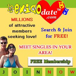 MexicoDate.com offers millions of photo profiles of men seeking women, women seeking men, men seeking men and women seeking women for friendship, relationship, dating, or love! Includes Christian singles and Mexican personals. http://www.affbot3.com/link-647376-53417-928-11165?plan=171