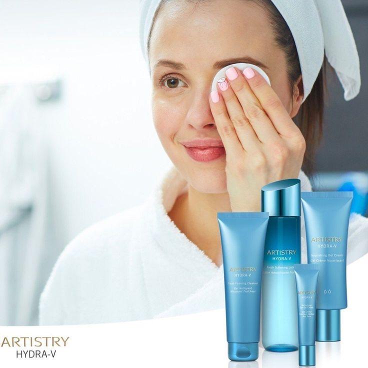 Pflege Deine Haut